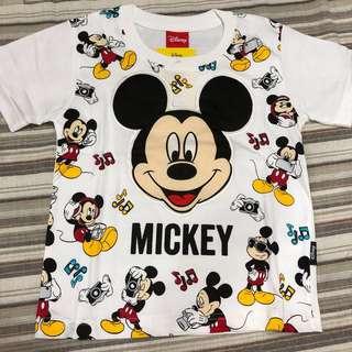 Toddler Disney T-shirt
