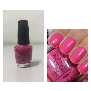 OPI - thats berry daring
