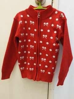 Girls jacket / Girls sweater
