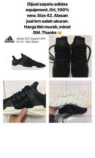Sepatu Adidas Equipment ORI !!