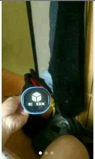 Raket Ebox element 9300 ori