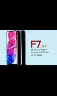Oppo F7 ( Bisa gaya dengan cicilan tanpa kartu kredit )