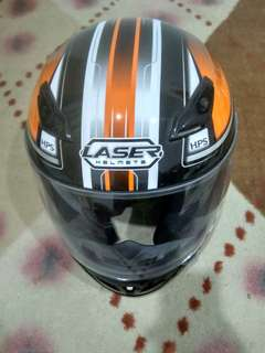 Helmet Full Face(new)