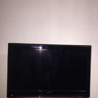 TCL Television (Repriced)