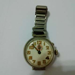 Roskopf Swiss Made Watch Vintage