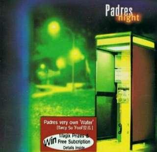 arthcd PADRES Night CD (Brand New Sealed) BIGO Local Band Singapore
