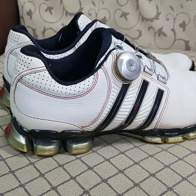 a07ce53a8767 Adidas adifit golf shoes
