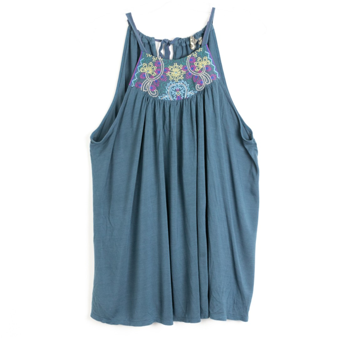 Anthropologie One September top size L