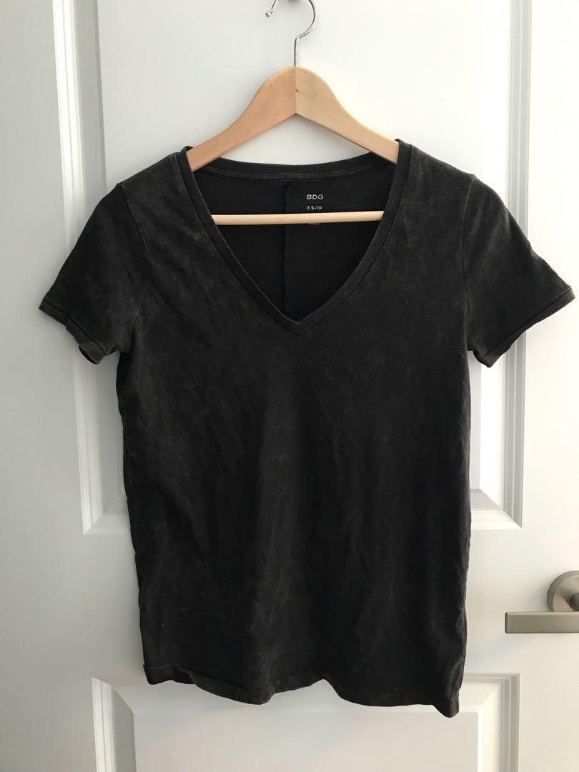 BDG Worn Shirt XS