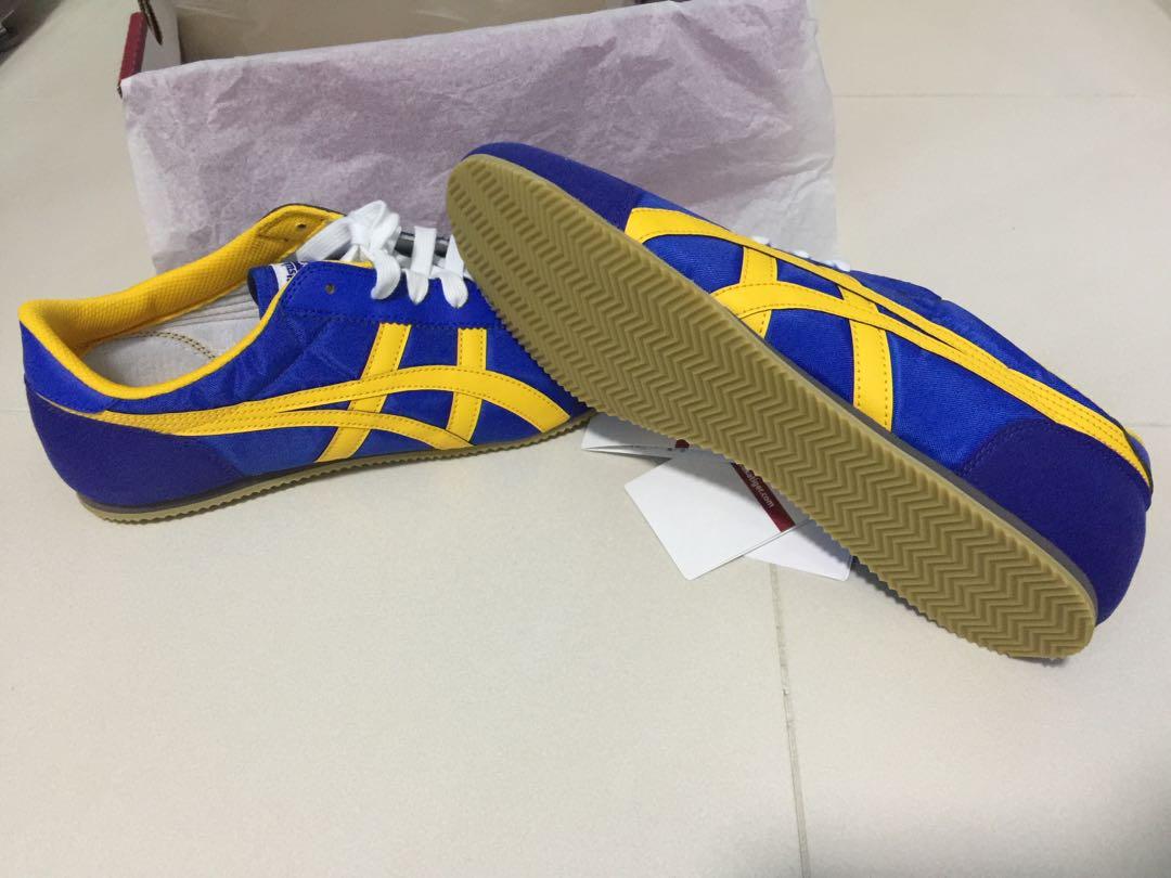 Onitsuka Tiger men casual shoe