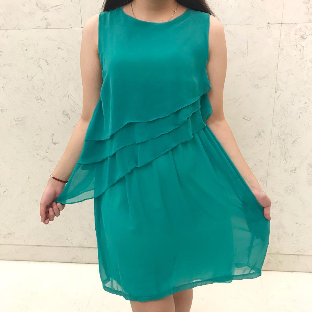 Casual Dress Gaudi
