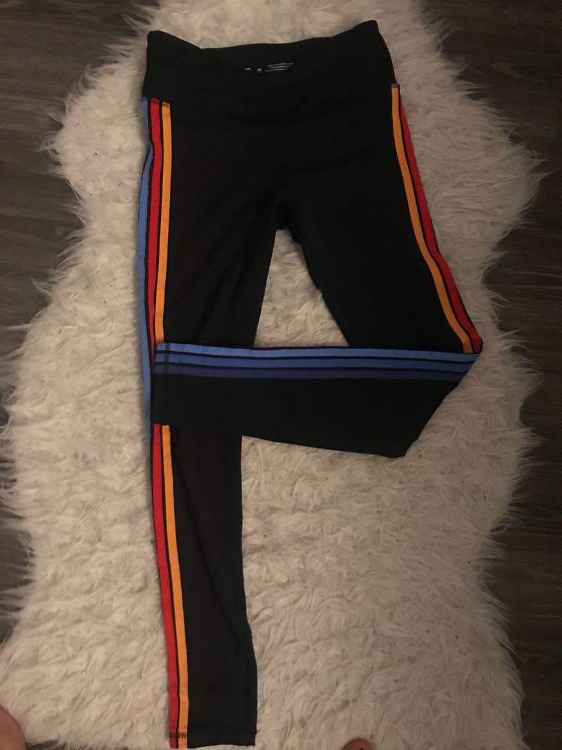 Cute workout leggings