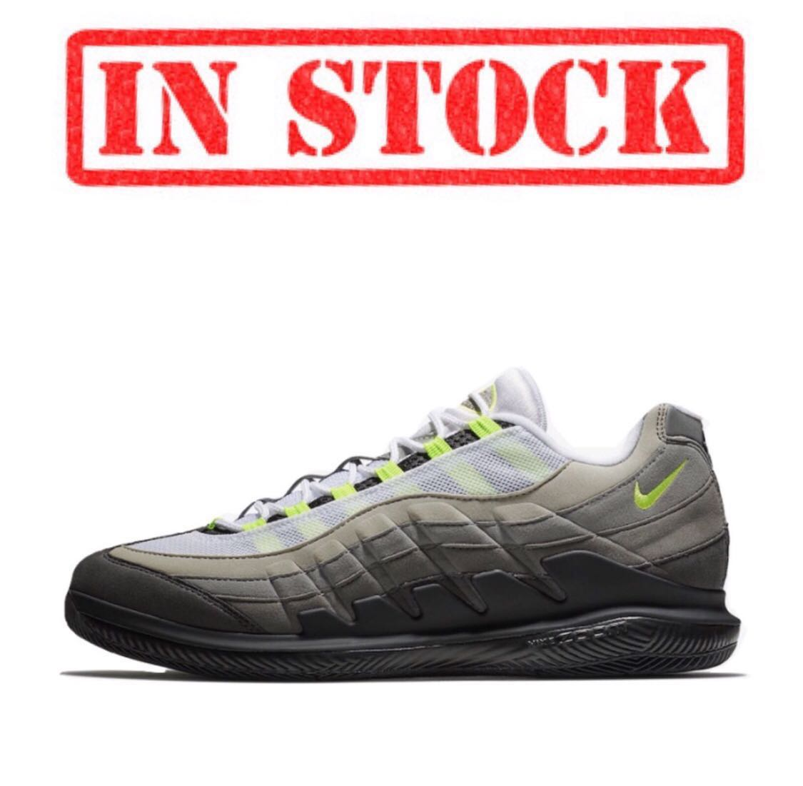 2d0030dc15f In Stock Men s Nikecourt Vapor RF Air Max 95