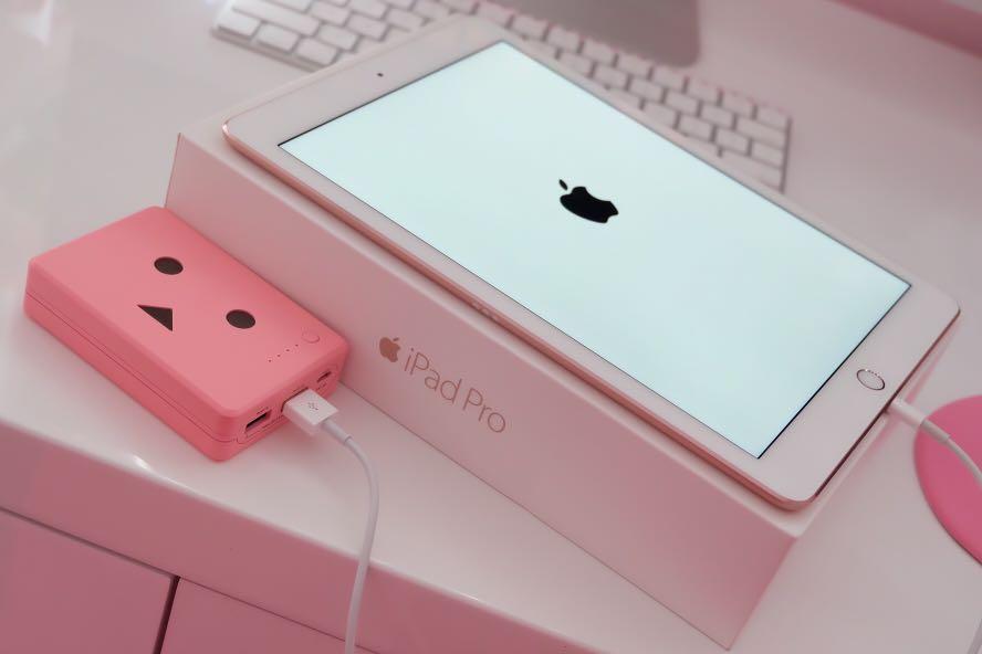 iPad Pro 9.7 Rose Gold 128GB
