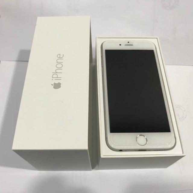 Iphone 6 128GB (Fire Sale)