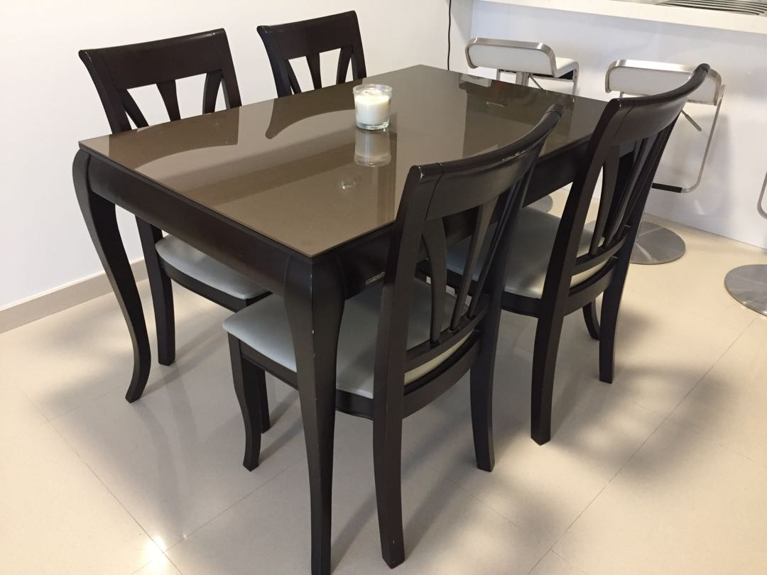 tables room s table scott furniture ashley chairs gallery pack dining woodanville cleveland and
