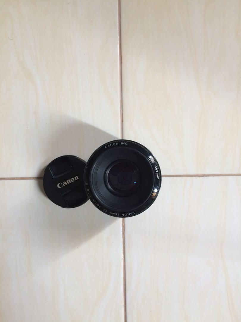 Harga Jual Lensa Fix 50mm Afs Nikon Yn Yongnuo F18 1200000 Profesional Hb 45 Kerudung Untuk