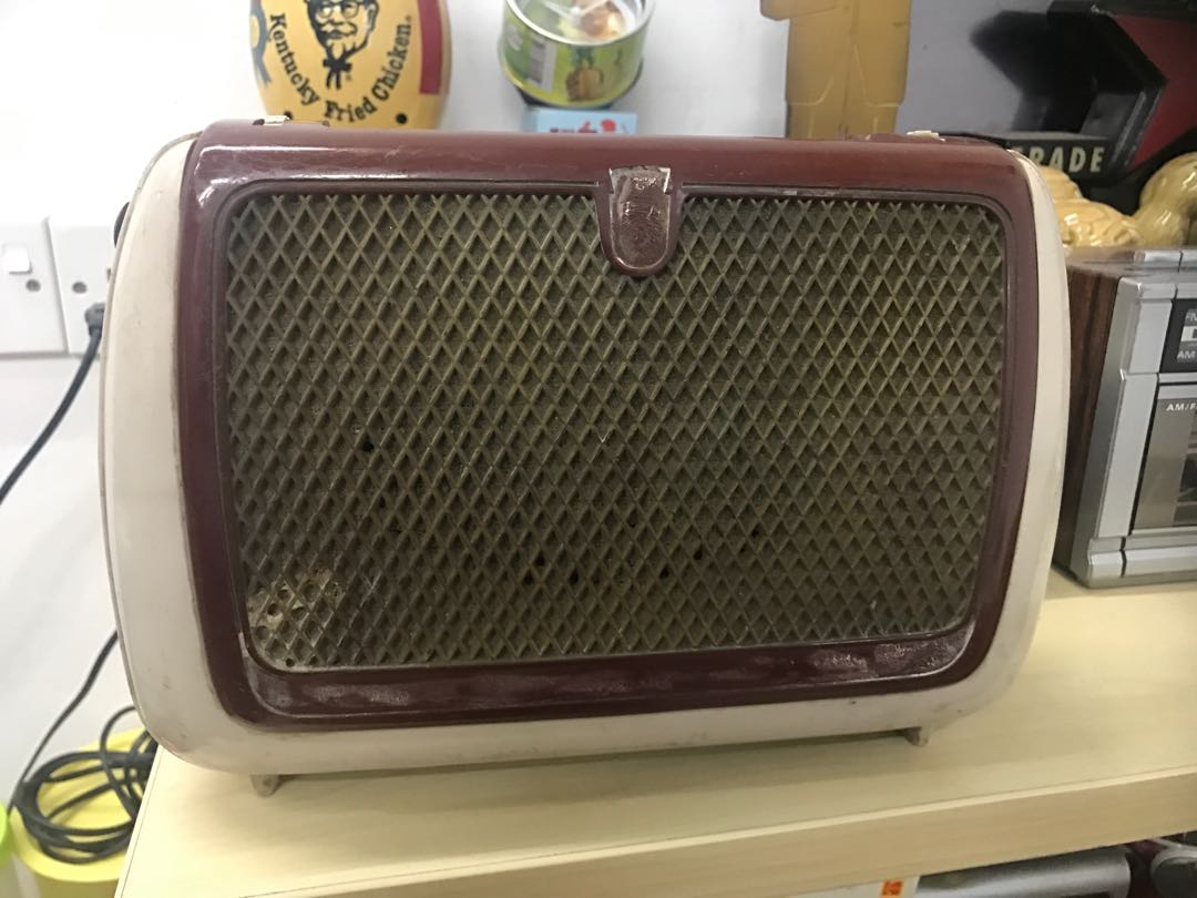 Lumpsum 4 Radios (untested)