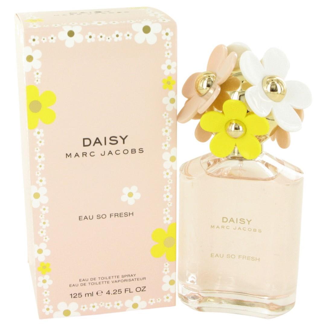 0c287a36a10d Marc Jacobs Daisy Eau So Fresh EDT 125ml