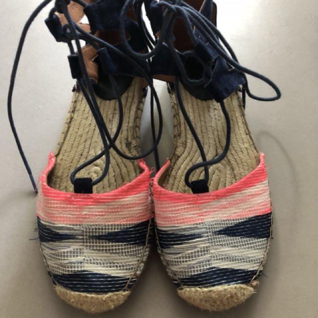 Marcs Sandals