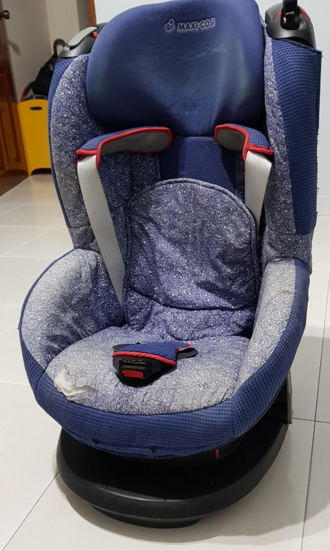 Maxi Cosi Toddler Car Seat Babies Kids Strollers Bags