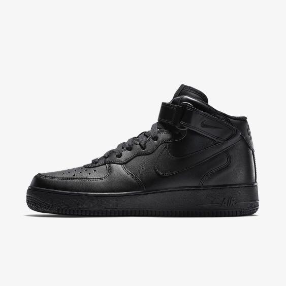 Nike Air Force Mid'07 Men's Shoe