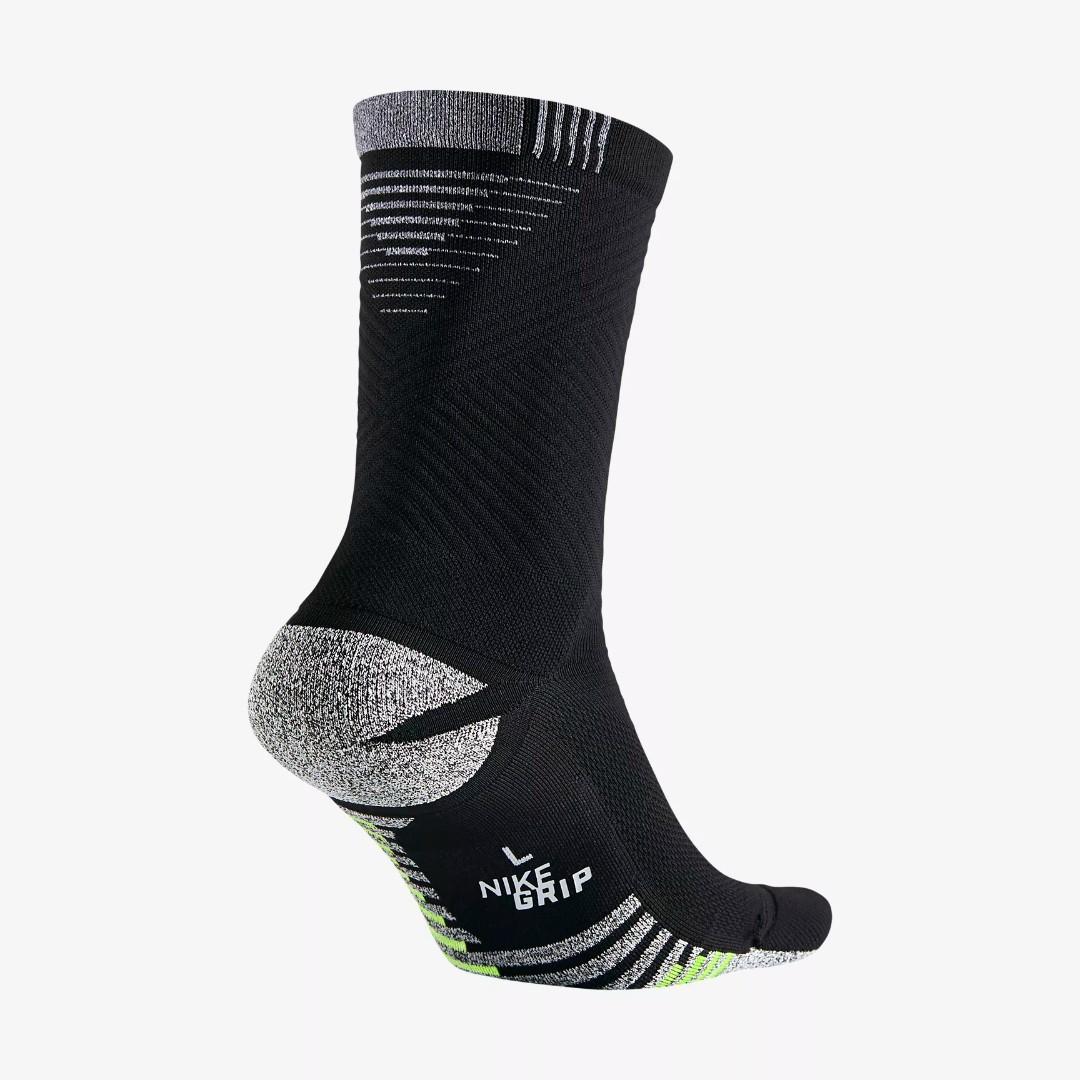 88e2707bfc12 NikeGrip Nike Grip Strike Light Soccer Football socks Trusox