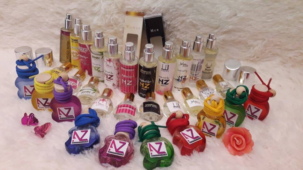 NZ PERFUME, Health & Beauty, Perfumes, Nail Care, & Others on Carousell
