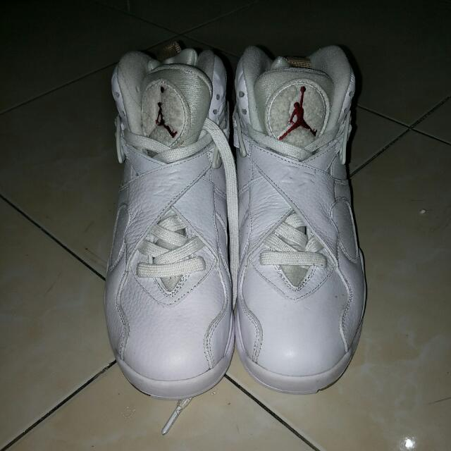 best sneakers 9d921 fb355 Ovo AJ8