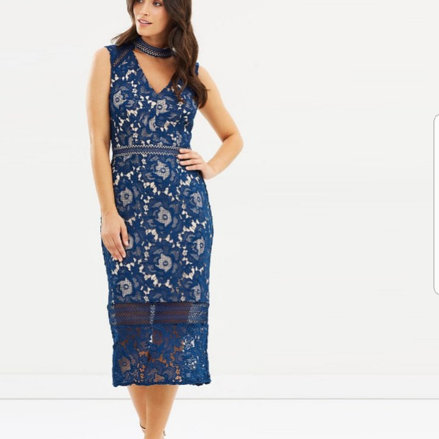 Season '18 Cooper St Dress