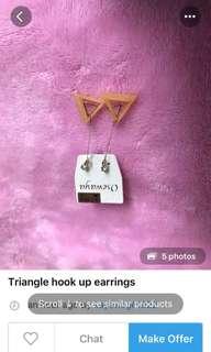 earrings Japan
