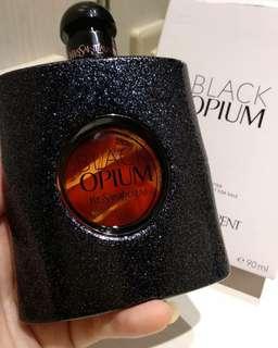 BLACK OPIUM YSL (ORIGINAL)