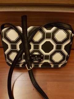Kate spade sling bag (asli)