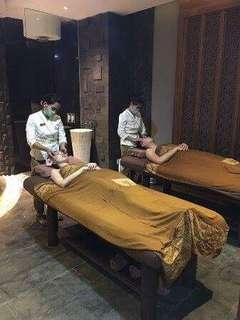2D1N Batam Spa Package