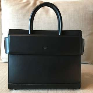 BRAND NEW Givenchy Horizon Bag Limited Edition with Red Interior