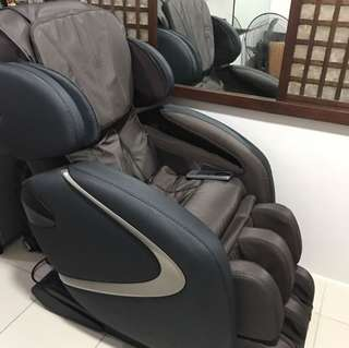Hiro Massage Chair Zero Gravity