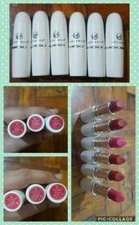 Ever Bilena Advance Supreme Lipstick Bundle