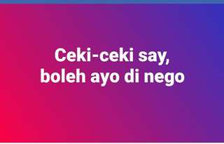 Asal cocok
