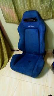 Car Seat Recaro thai