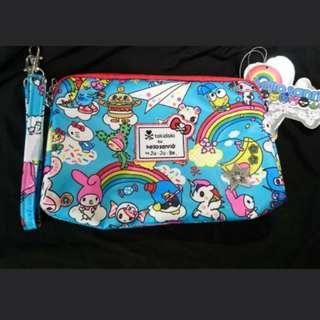 🌟BNWT Jujube Hello Kitty Sanrio Rainbow Dreams Tokidoki Beset Large Be Set piece (sale or trades with lucky star dreamworld tokidoki hello perky items)
