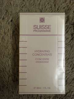 Suisse Programme Hydrating Concentrate 05/2018