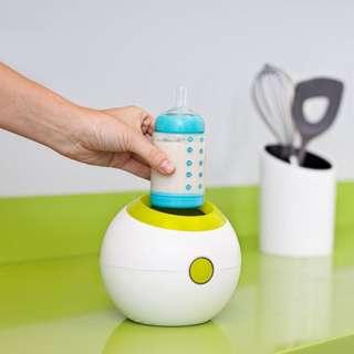 BN Boon Orb Bottle Warmer milk cereal formula