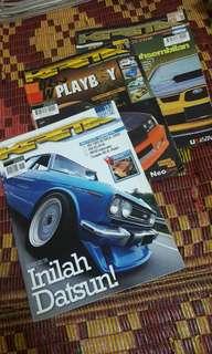 Majalah Kereta