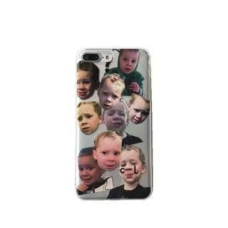 Iphone case 得意bb