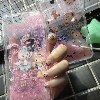 iPhone Case suffy stella 流沙😻