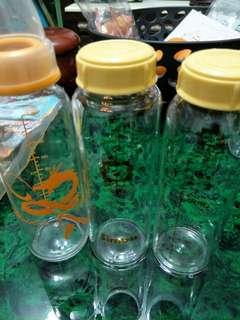 🚚 小獅王 標準240 玻璃奶瓶