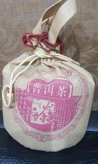 普洱茶三公斤
