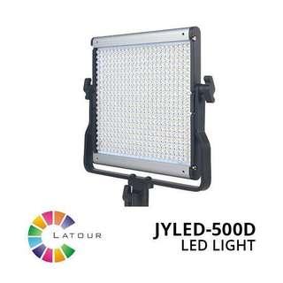 Latour JYLED-500D LED light