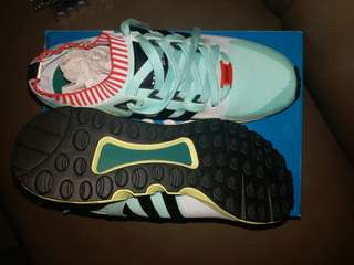 new! adidas rubber shoes