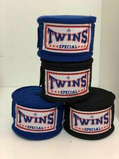 Twins Hand wrap (Boxing bandage)